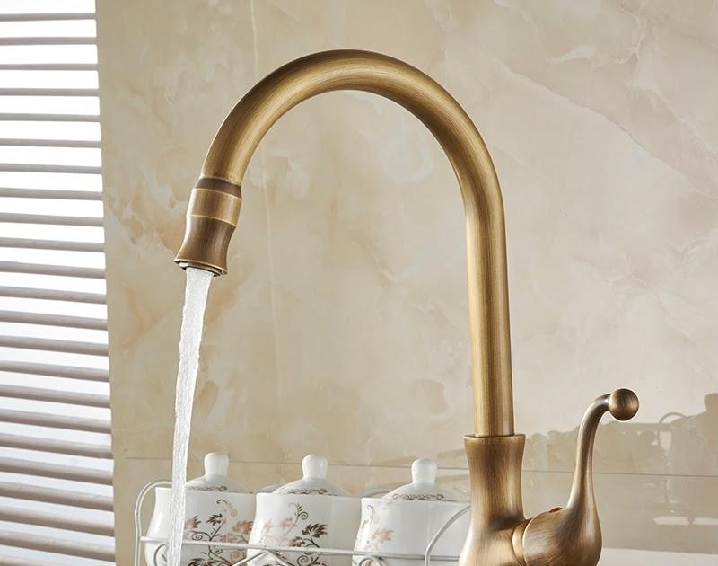 Hochwertige Bluewater STIL Chrom Küchenarmatur Wasserhahn mit Brause Spültisch