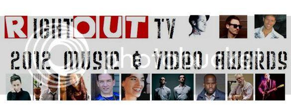 2012 RightOutTV Award banner