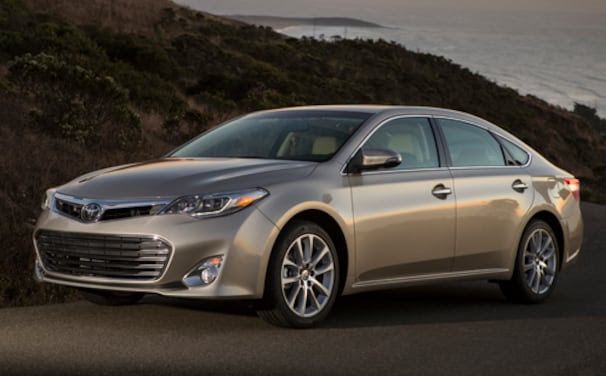 2017 Toyota Avalon | 2017 - 2018 Best Cars Reviews