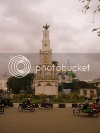 Catatan Perjalanan Aceh