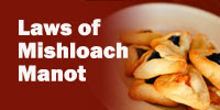 laws of mishloach manot