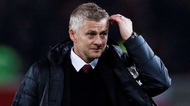Ole Gunnar Solskjaer: 'Liverpool perfect next opponents for Manchester United'
