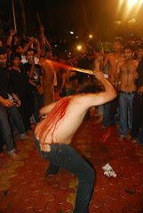 Hardcore Sword Matam of Mumbai 2009 by firoze shakir photographerno1