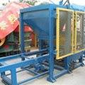 Máy ép gạch Changli QT4-15