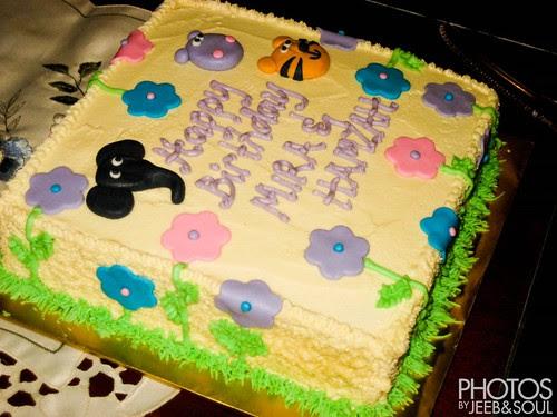 Birthday Hamzah