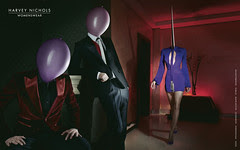 Harvey Nichols Womenswear