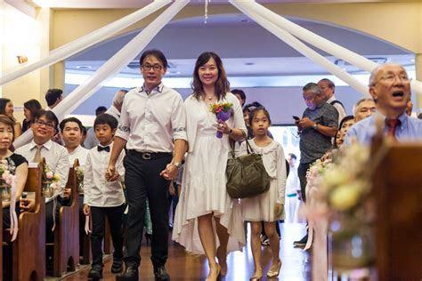 Milestone Wedding Anniversary Mass 2018 Photos   Church of
