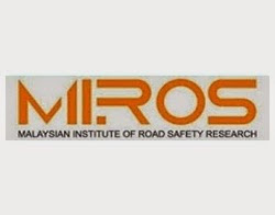 Malaysian Institute of Road Safety Research MIROS