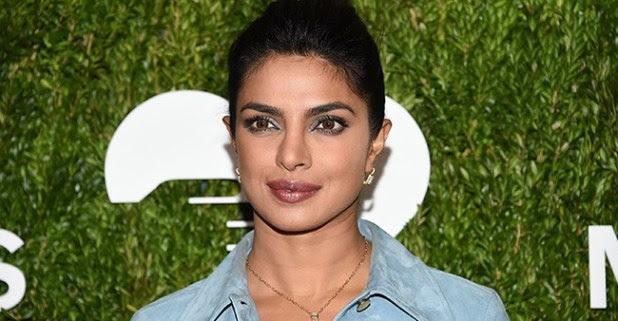 Priyanka Chopra Reveals the Reason Behind Changing Her Last Name on Instagram