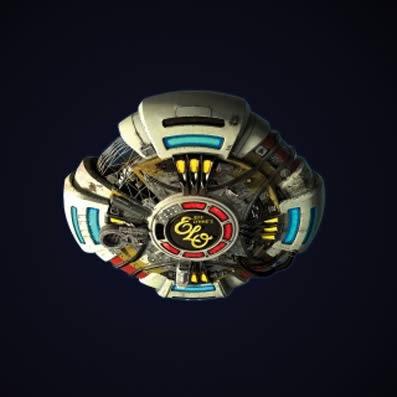 Jeff Lynne's ELO presenta un adelanto de su nuevo disco