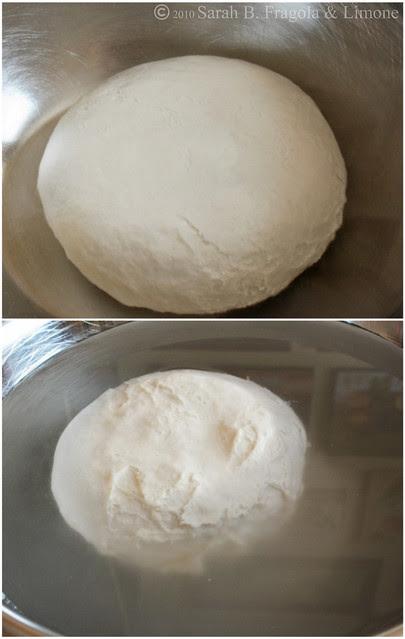 Collage lievitino croissants