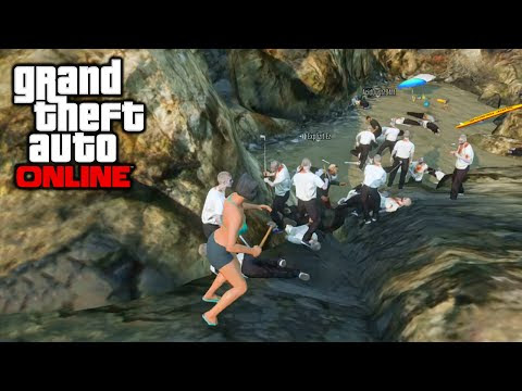 Game Play Gta 5 Gameplay Online The Zombie Apocalypse Dlc