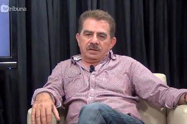 Deputado Raimundo Fernandes capotou seu carro entre os municípios de Coronel João Pessoa e São Miguel