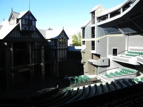 Oregon Shakespeare Festival, Ashland, Oregon _ 6386