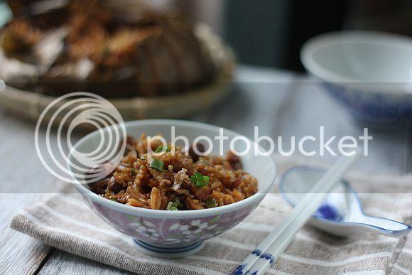lotus rice 4