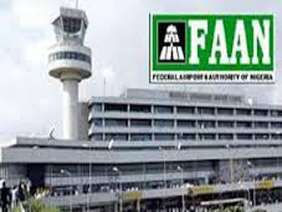 Why there's power outage at Lagos Airport, by FAAN
