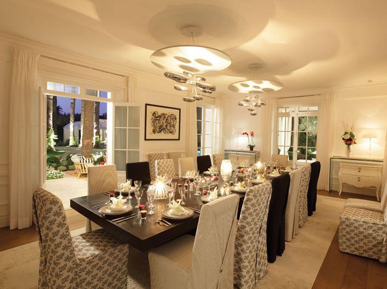 tailacreaciones: Belle Decoration D Interieur