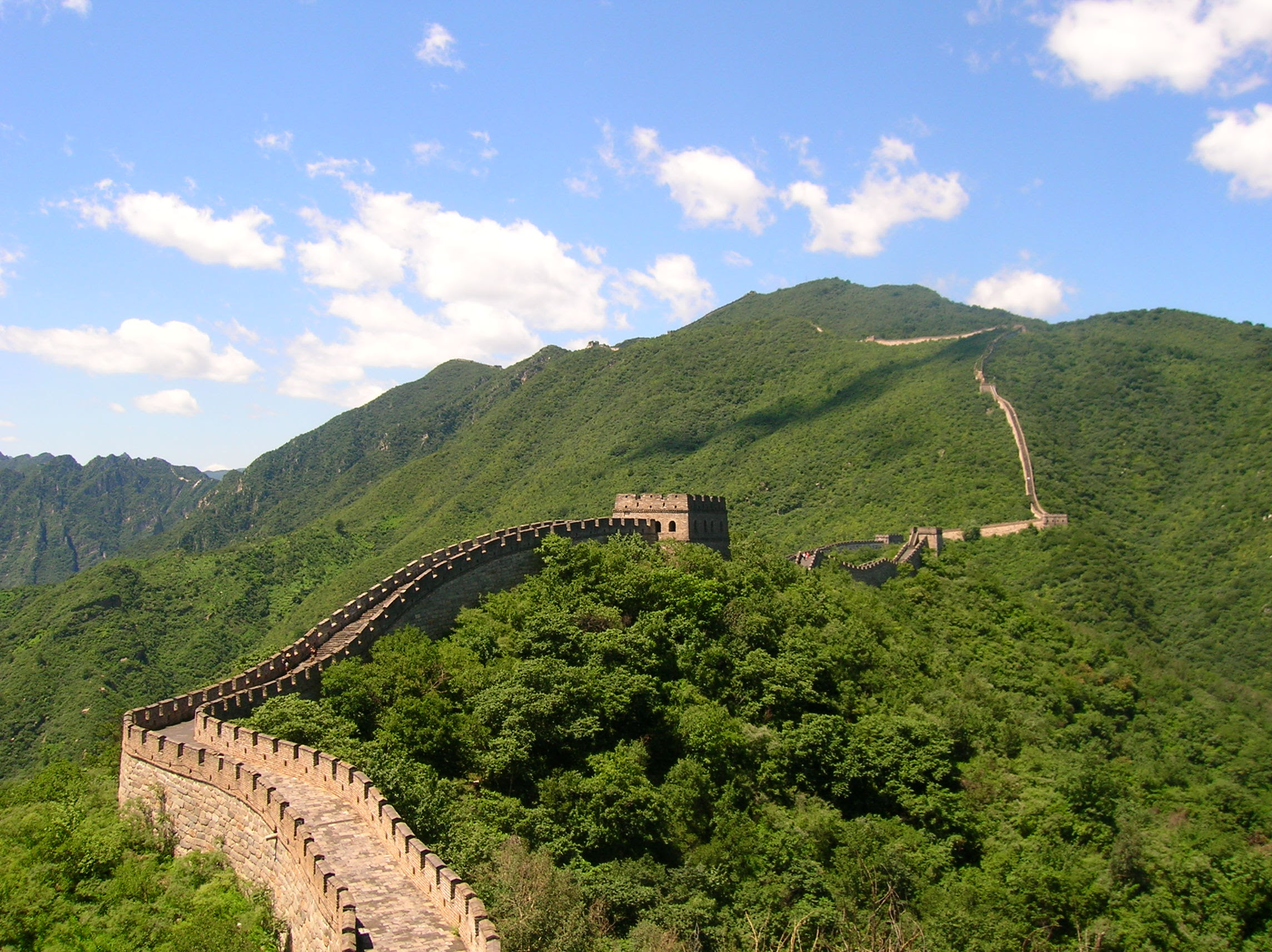 Top 15 Fascinating Facts about the Great Wall of China