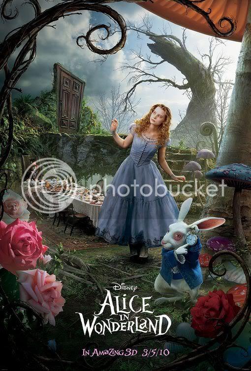 Alice in Wonderland Alice no País das Maravilhas