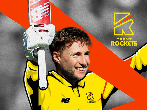Avatar of Joe Root announced as marquee signing for Trent Rockets as Stuart Broad sits out The Hundred