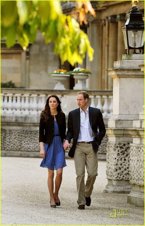 Free World New begining: Prince William & Kate Middleton