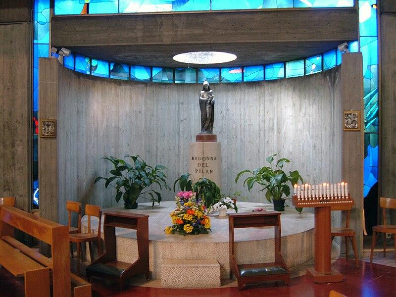 File:Appio Latino - Santo Nome di Maria 5.JPG