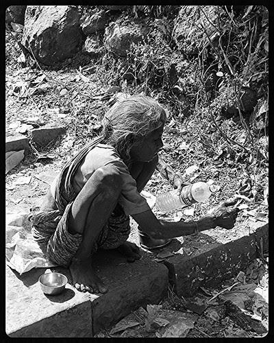 Tribal Beggars Of Haji Malang by firoze shakir photographerno1