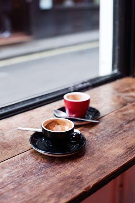 Framboise Fashion 5 Amazing Coffee shops London Soho Grind