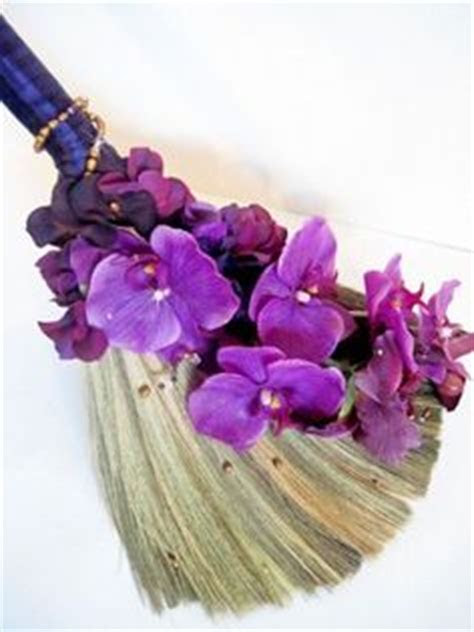 1000  images about Brooms Wedding Brooms on Pinterest