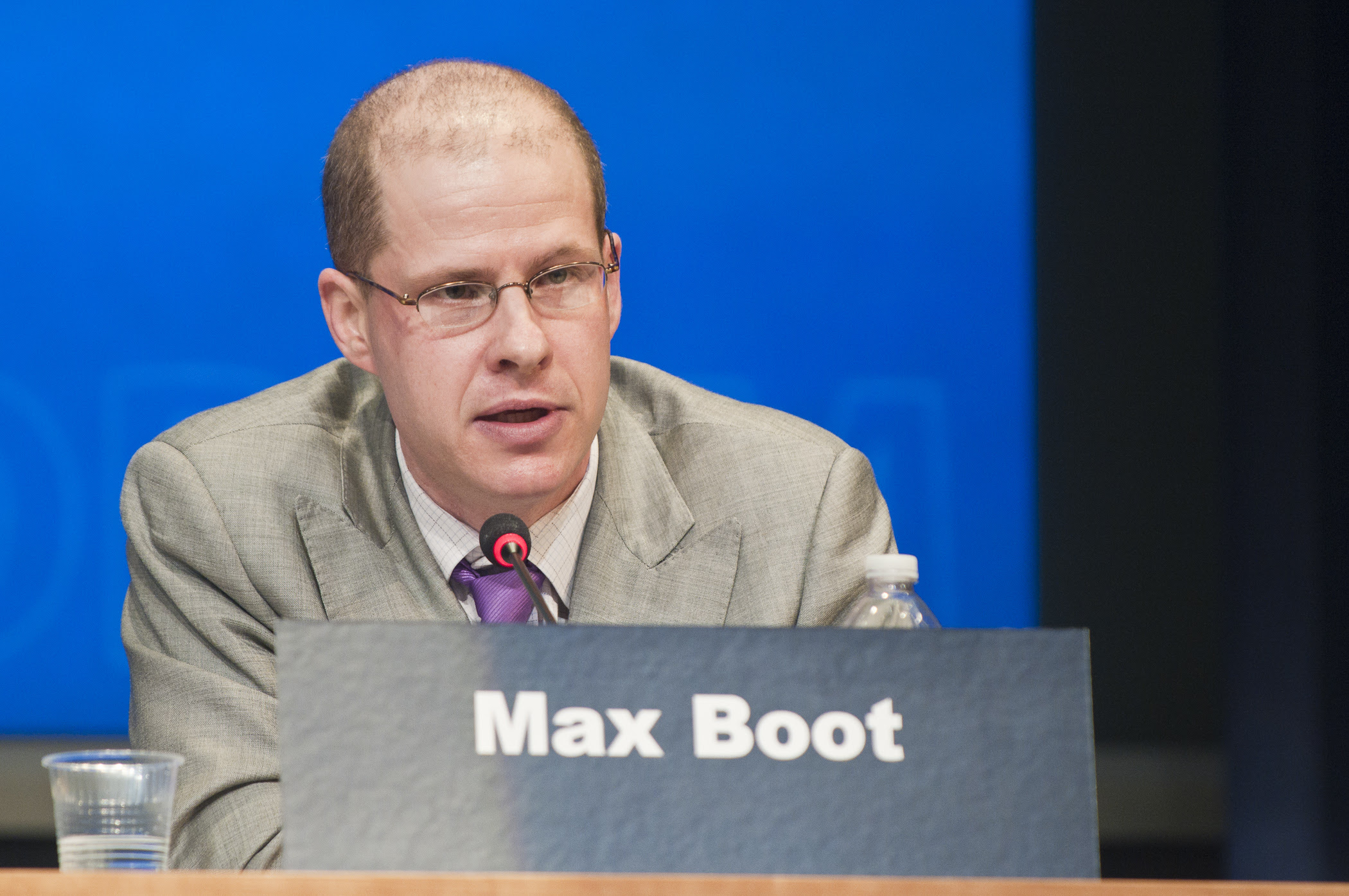 Image result for max boot bill kristol
