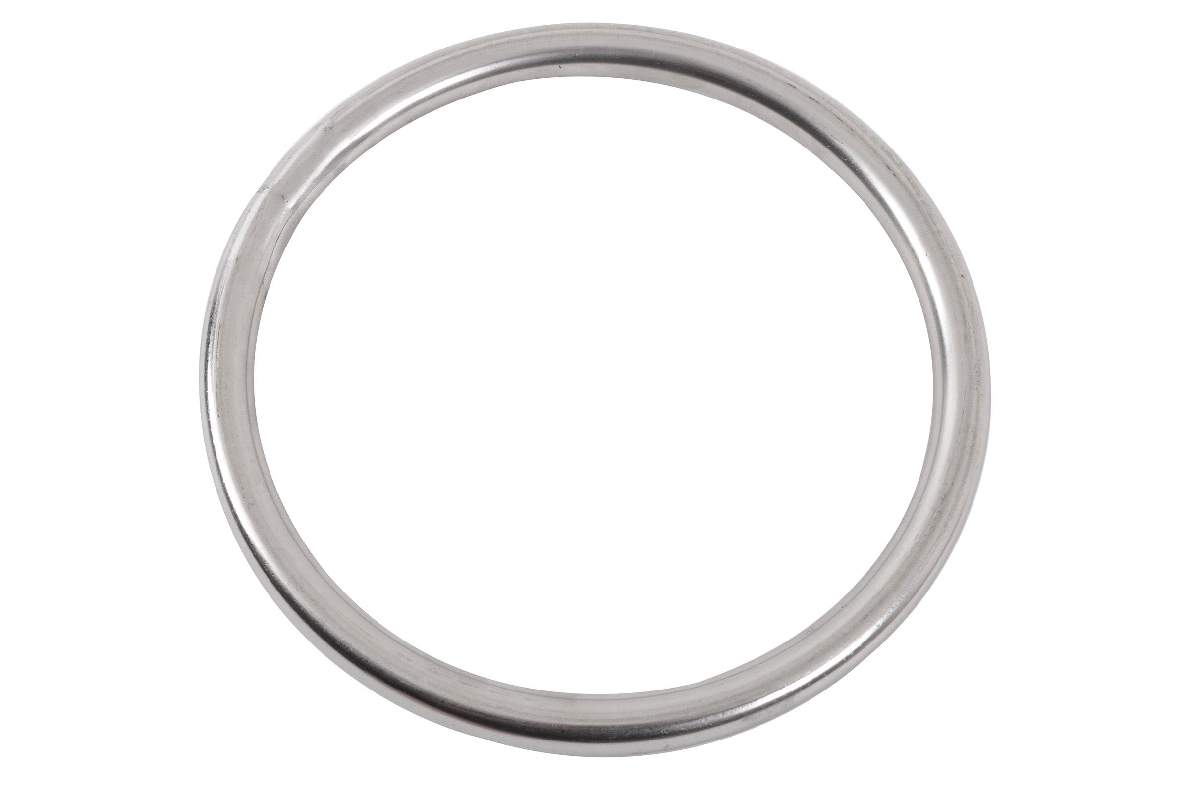 anneau metallique wing chun