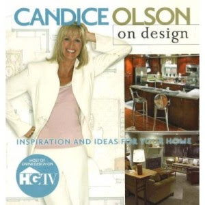 All About Candice Olson & Her Divine Designs