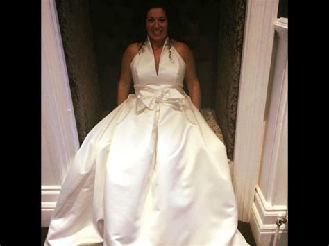 Can You Guess The Average Cost Of A Wedding Dress