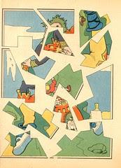 tailleur puzzle b