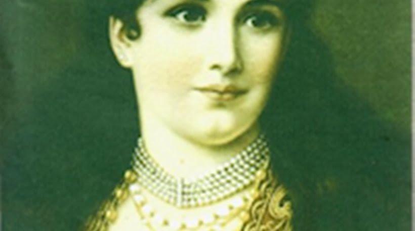 Μαρία Πενταγιώτισσα: Στα πόδια της σφάζονταν παλικάρια…