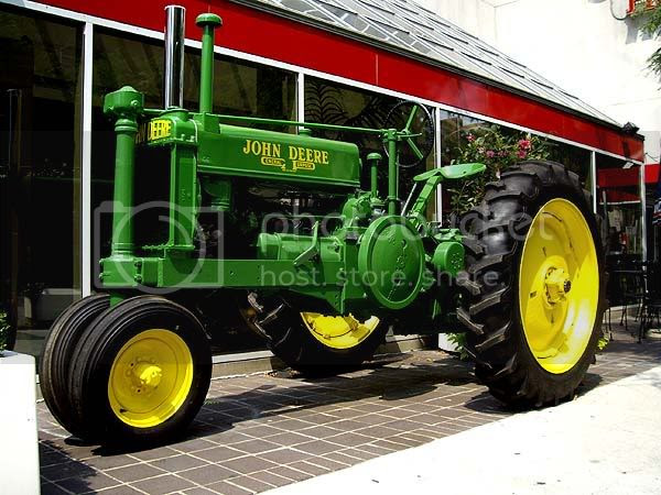 John Deere Convention