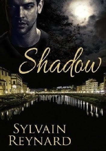 Okładka książki Shadow