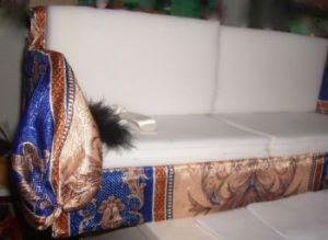 диван для куклы барби 3