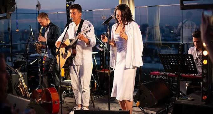 Джаз, соул и ритм-н-блюз на ВДНХ: каким будет новый сезон проекта «Музыка на крыше»