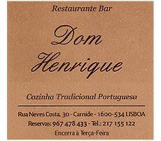Dom Henrique