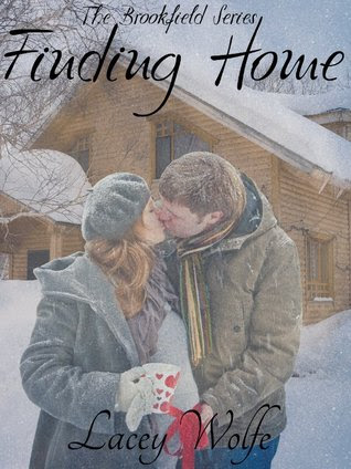 Finding Home (Brookfield Series, #1)