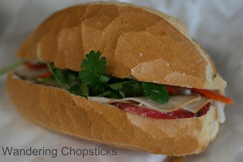Saigon's Bakery and Sandwiches - San Gabriel 4