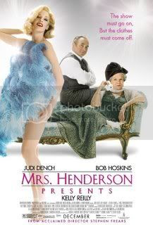 Mrs. Henderson Presents (2005)