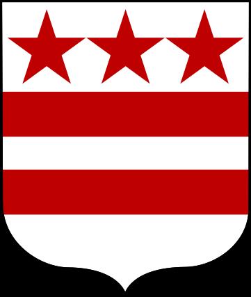 Washington Family Coat of Arms