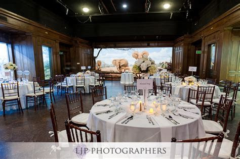 The Natural History Museum of Los Angeles Wedding   Aidin