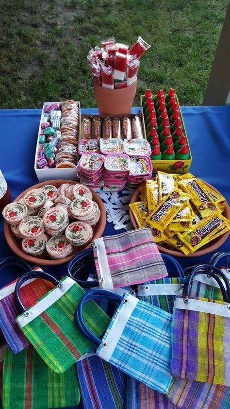 ideas para una fiesta Mexicana   Decoracion de Fiestas