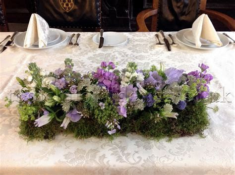 May Wedding   Sweet Pea & Lavender   Wedding flowers blog
