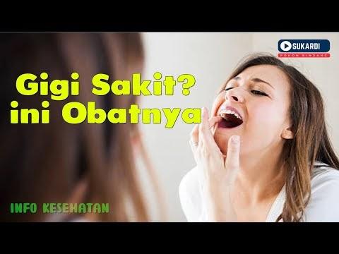 6 Obat Sakit Gigi Ampuh Redakan Nyeri