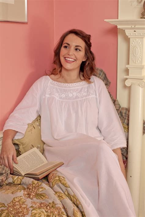 20 best Modest Nightgowns images on Pinterest   Nightgowns
