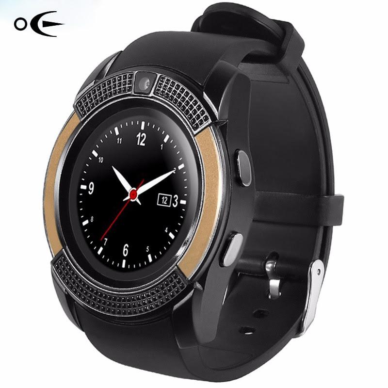Sport Smart Watch V8